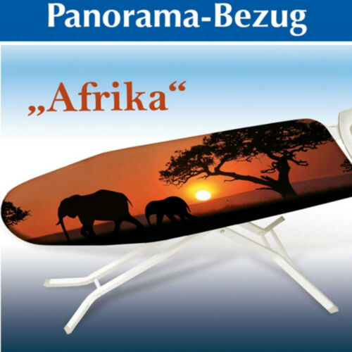 "Wenko Wenko STIRO riferimento 128 x 54 cm /""Africa/"" COTONE STAFFA TAVOLO riferimento"