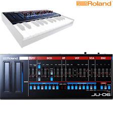 Roland JU-06 l Limited Edition JUNO-106 Synthesizer Boutique l Authorized Dealer