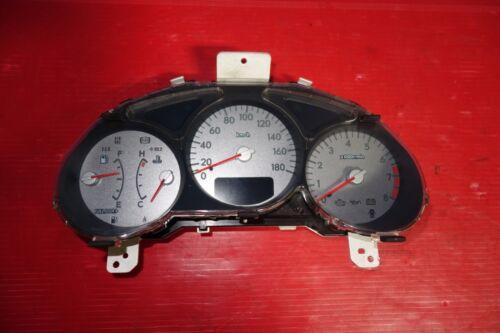 Details about JDM Subaru Forester OEM Gauge Cluster Speedometer ...