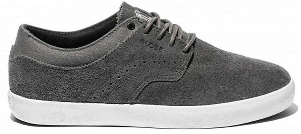 Globe The Taurus FW Pro Charcoal taille 44,5