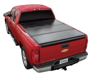 Extang Encore Tonneau Cover 2017 19 Toyota Tacoma 5 Bed Trd