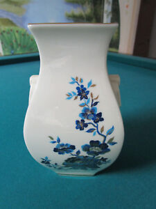 LENOX-EXOTIC-CHINA-VASE-PAGODA-8-034-LXVASE