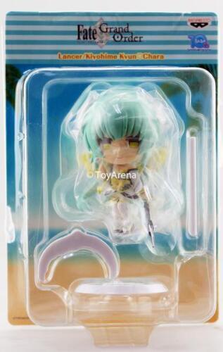 Banpresto Kyun Chara Fate// Grand Order Lancer// Kiyohime Figure