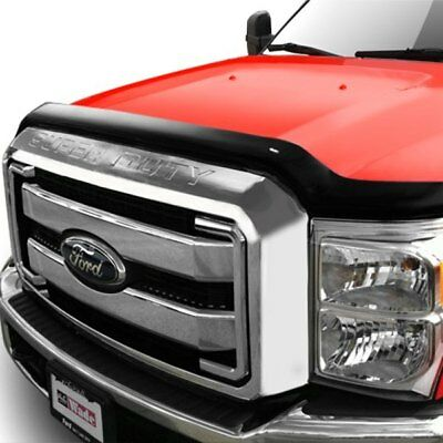 For Ram 1500 2011-2019 Westin 72-94134 Platinum Smoke Bug Shield