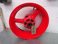 Yamaha R1 4XV 5JJ Rear wheel FREE UK POSTAGE R1-160