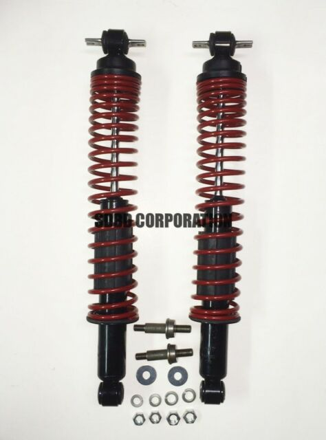 1970-1972 Buick GS Rear Spring Assisted Monroe Shocks