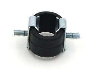 Halter-Abgasanlage-Gummiaufhaengung-mit-Metall