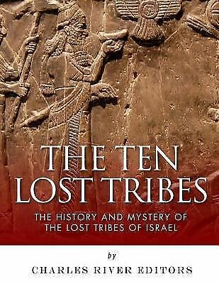 what are the ten lost tribes