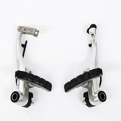CABLE BRAKE EVOKE KIT BMX C4 FOR U BRAKES BLACK