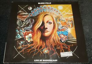 Blues-Pills-Live-at-rock-Palazzo-CD-EP-Elin-Larsson-LED-ZEPPELIN-Janis-Joplin