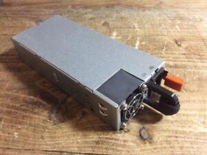Belle Dell Poweredge R510 750 W Power Supply Fn1vt Psu-afficher Le Titre D'origine Les Consommateurs D'Abord