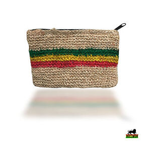 Jute-Wallet-Purse-Rasta-Jamaica-Roots-Vibration-Irie-Hippie-Marley-Reggae-5-034