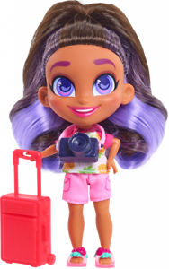 SEALED-DOLL-New-Hairdorables-Series-1-Sky-Lites-Skylar-Doll-2020-Easter-Doll