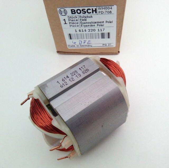 Motor Stator Feld für Bosch GBH 4 DFE,4 DSC,4 top,GBH 2-26 RE,2400,2600,3-28 DRE