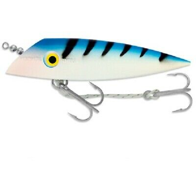 "Luhr Jensen Everglo Dill Pickle Rattle J Plug 4 11//16/"" 5004-004 Salmon"