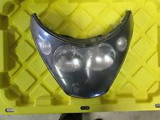03 - 06 Piaggio Beverly BV200 BV 200 Headlight Head Light Lense
