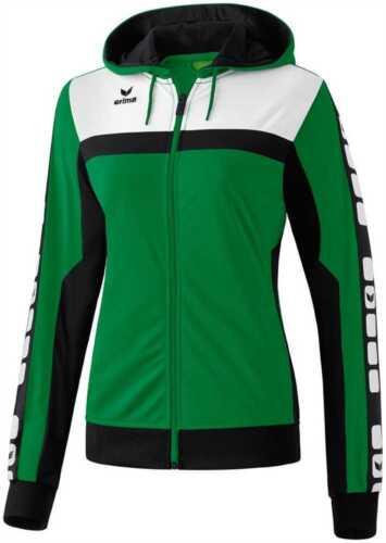 Damen Classic 5-C SERIES Trainingsjacke Erima