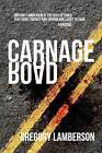 Carnage Road by Gregory Lamberson (Paperback / softback, 2011)