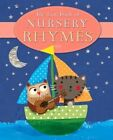 The Lion Book of Nursery Rhymes by Julia Stone (Hardback, 2014)