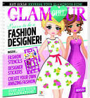 Learn to be a Fashion Designer! Glamour Girl by Hinkler Books (Book, 2013)