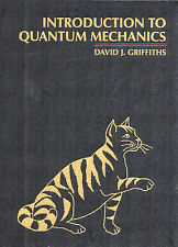Good, Introduction to Quantum Mechanics (International Edition), Griffiths, Davi