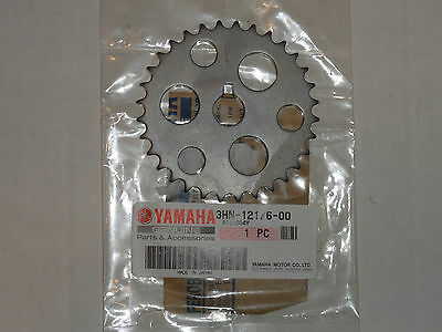 Yamaha YFM350 YFM 350 WARRIOR STOCK  OEM TIMING CAM CHAIN