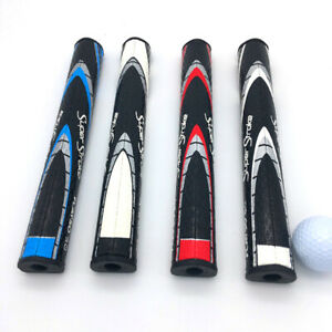 PU Handle Golf Putter Grip Pistol Style Size 2.0 Golf Club Grip For Put-tq