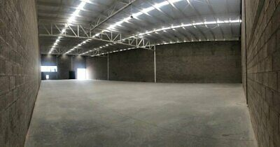 BODEGAS MULTIPLES // DESDE 2,200 m2  a  10,000 m2 - // COMPLEJO IND PRIVADO //