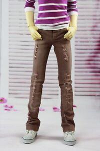 wamami-99-Brown-Jeans-Pants-Trousers-Outfit-1-4-MSD-DOD-LUTS-BJD-Dollfie