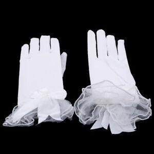 Womens-Floral-Lace-Trim-Fishnet-Gloves-Wrist-Bridal-Prom-Wedding-Party-DB