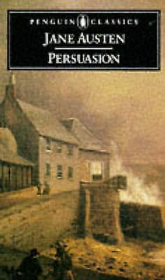 Persuasion by Jane Austen, James Edward Austen-Leigh (Paperback, 1967)