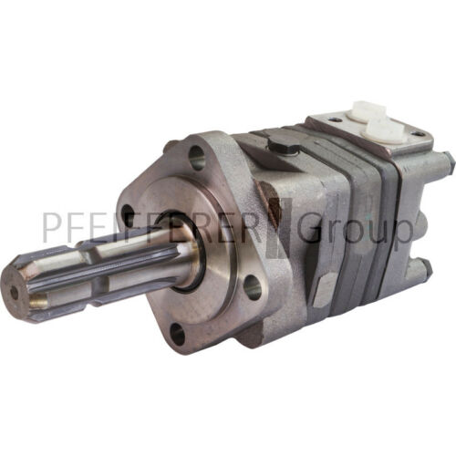 DANFOSS Hydraulikmotor Hydr. Motor OMS 100 V-Nr. 151F0561
