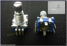 10pcs New DC 5V Rotary Encoder Switch With Keyswitch Key Switch 15mm For DIY kit