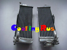 Brand New Honda Radiator CR500R CR500 1985-1988 Left & Right 85 86 87 88
