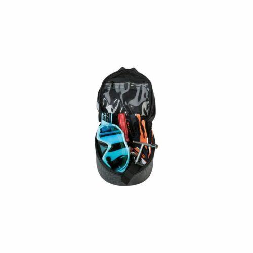 MOOSE RACING REAR FENDER PACK OFF-ROAD DUAL-SPORT ADVENTURE FENDER BAG /& MOUNT