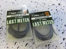Prologic NEW Fishing Last Meter Mimicry Anti Tangle Tube 2.0m 1pcs 54420