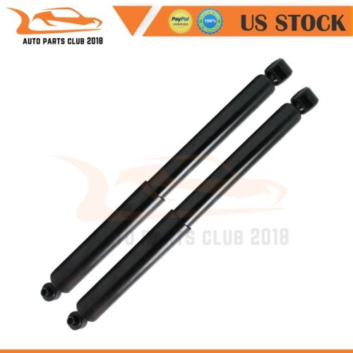 Rear Pair Gas Shocks for 2005-2010 Jeep Grand Cherokee
