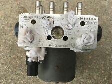 ABS ESP System Block Steuergerät VW Passat 3BG AUDI A4 A6 4B0614517G