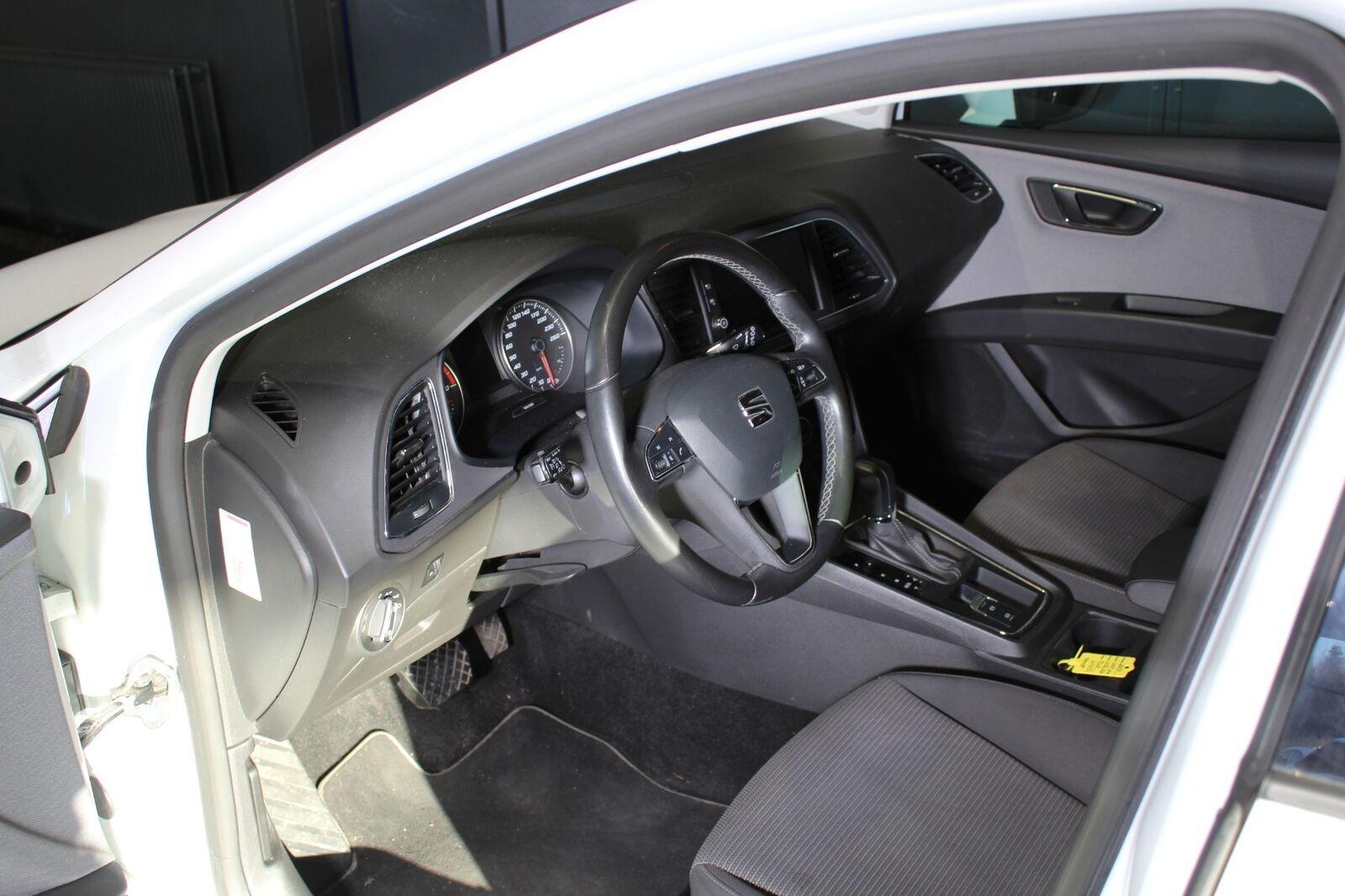 Seat Leon 1,4 TSi 150 Style ST DSG - billede 8