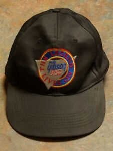 034-GIBSON-USA-034-BASEBALL-CAP-GOOD-CONDITION