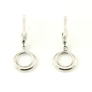 10k-white-Gold-drop-earring-new-weight-1-6g-3163