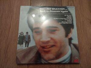 PAT-SHANNON-034-BACK-TO-DREAMIN-039-AGAIN-034-NEW-amp-SEALED-VINYL-LP-1969-US-IMPORT
