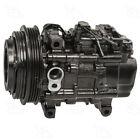 A/C Compressor-Compressor 4 Seasons 77325 Reman fits 99-04 Mazda Miata