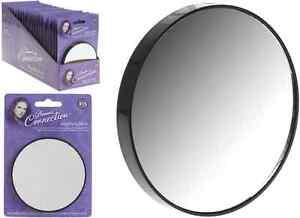 15 X Magnifying Mirror Makeup Eyebrow Close Up Eyelash Suction Cup