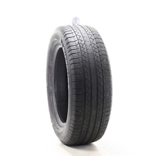 Used 23560r18 Michelin Latitude Tour Hp 102v 732 Fits 23560r18