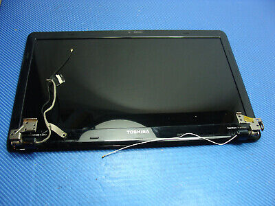 Toshiba SATELLITE A665-S5170 Screen Replacement for Laptop LED HD Glossy LCD