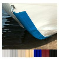 Megaware Keelguard Boat Hull Protector - Pick Color/size