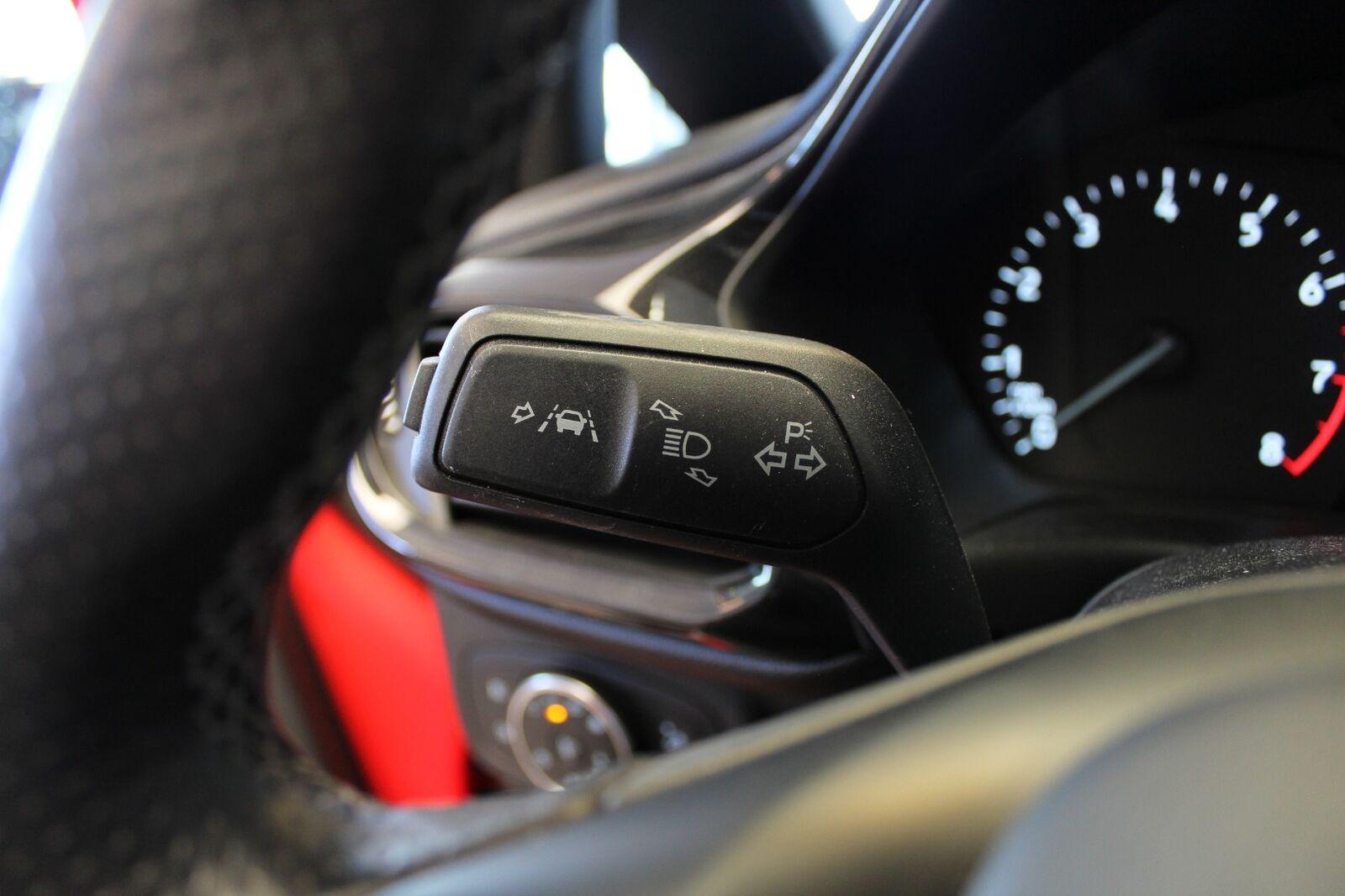 Ford Fiesta 1,0 EcoBoost ST-Line - billede 9