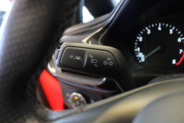 Ford Fiesta 1,0 EcoBoost ST-Line billede 9
