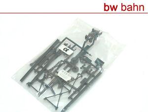 Kibri-H0-4100-07-Bausatz-Ladekran-Anbau-Kran-Neu